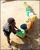 FAO Water Unit | Water News: water scarcity | Water scarcity and global action | Scoop.it