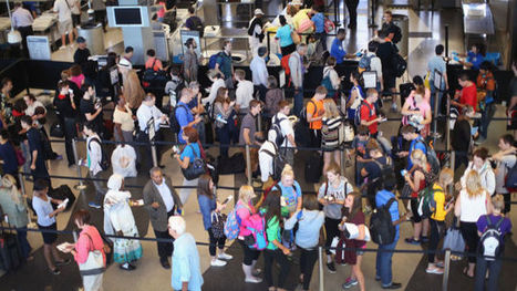 What's The Worst Airport Experience You've Ever Had? - Jalopnik | Experience Economy | Scoop.it