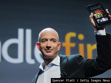 Amazon Reminds Nook Buyers That the Fire Will Also Have Netflix, Pandora, Rhapsody | Radio 2.0 (En & Fr) | Scoop.it