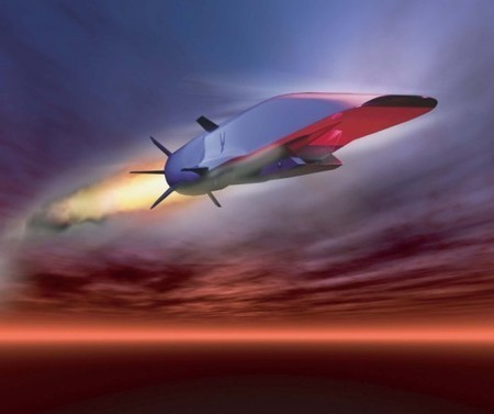 From human-powered to hypersonic, a look at the top five aeronautical stories of 2013 | Slash's Science & Technology Scoop | Scoop.it
