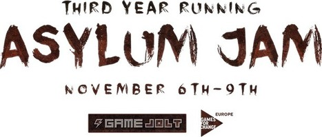 Asylum Jam 2015 | Games, gaming and gamification in Higher Education | Scoop.it