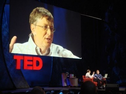 1756 TED Talks Listed in a Neat Spreadsheet | TELT | Scoop.it