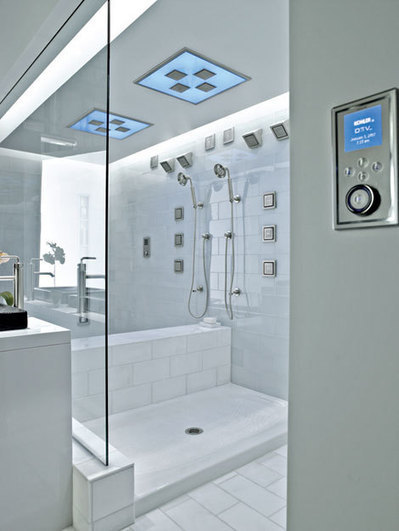 Best of Bath: Shower Dance | All About Bathroom Remodel | Scoop.it