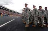 Fort Bragg Soldiers to Compete for NASCAR Pit Crew Bragging ... | NASCAR | Scoop.it