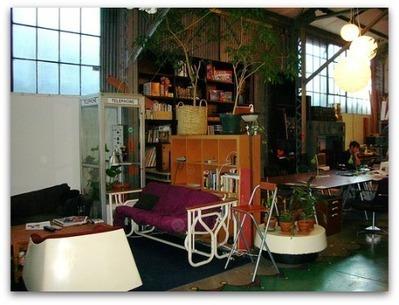 Panorama du coworking et des incubateurs dans la Bay Area (blogbus 1/5) | Teletravail et coworking | Scoop.it