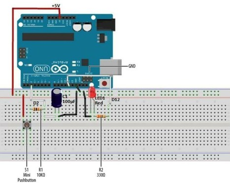 how to make the toggle switch by using arduino - An engineering blog in Bangladesh | Raspberry Pi | Scoop.it