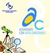 Educastur - Alumnado con altas capacidades | Altas capacidades | Scoop.it