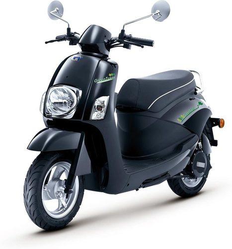 Interview : GreenTrans et le scooter électrique - Scooter System | NEWS actus Motorisés | Scoop.it