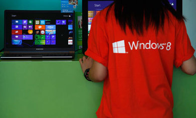 Microsoft to take on iPad Mini with new smaller tablets | iPad News | Scoop.it