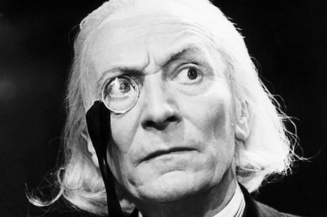 106 Doctor Who episodes uncovered in Ethiopia featuring William Hartnell and Patrick Troughton   Culture Gulcher   Scoop.it