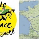 Le Tour de France en Vélo couché - Vida Bike | RoBot cyclotourisme | Scoop.it
