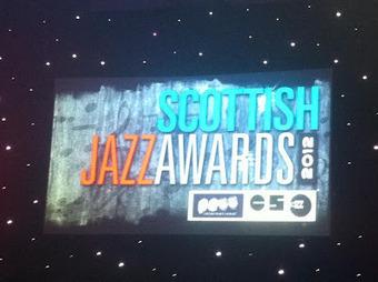 LondonJazz: Scottish Jazz Awards (winners in bold )   Culture Scotland   Scoop.it