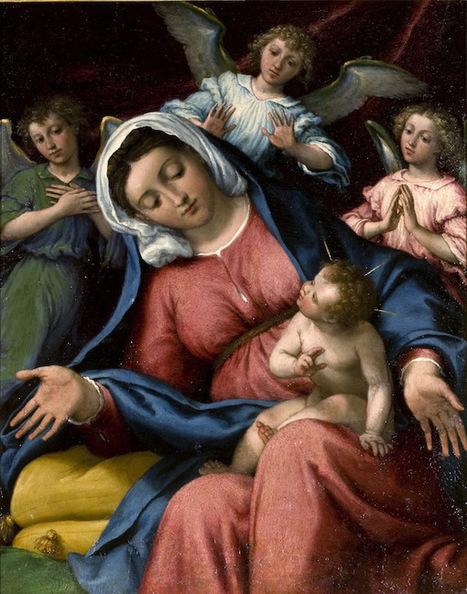 Museo della settimana: Gallerie dell'Accademia, Venezia | Artes y Partes | Scoop.it