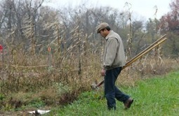 Co-operative farming from El Salvador to Kentucky[VIDEO] | Sustainable Futures | Scoop.it
