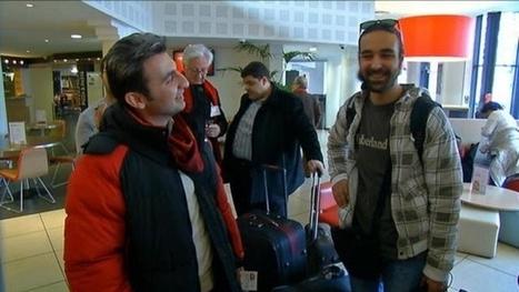 Réfugiés syriens et nouveaux étudiants en France | Association Démocratie et Entraide en Syrie | Scoop.it