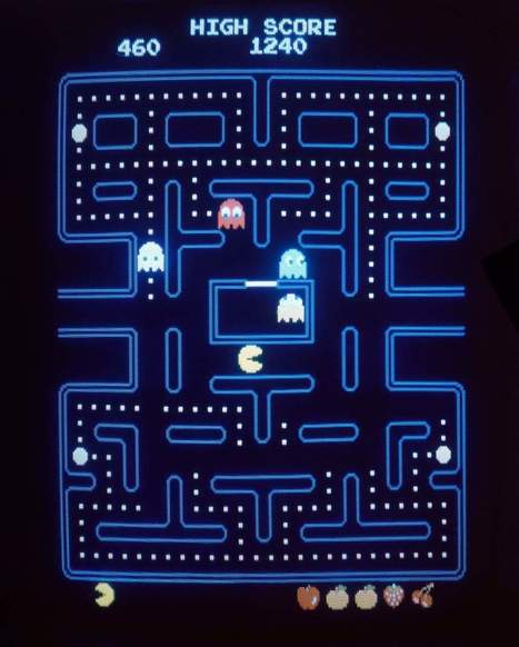 Pac-Man's Creator Says the Game Was Feminist | Thinking, Learning, and Laughing | Scoop.it