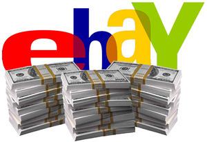 How to Make Money with eBay   Earn Money Online   Scoop.it
