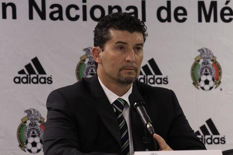 El Tri va al peor lugar, en el peor momento - Futbol - Selección Mexicana - mediotiempo.com   El Chepo se va   Scoop.it