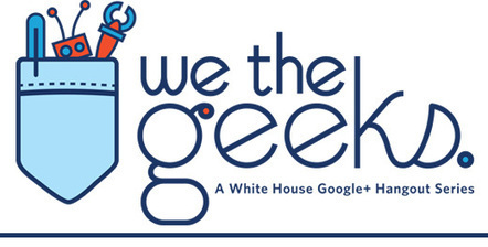 We the Geeks: Asteroids | The White House | The Multimedialist | Scoop.it