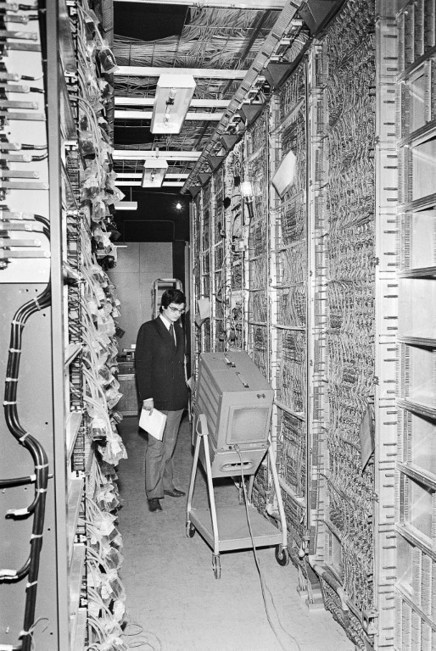 Des employés de France Télécom exposés à des composants radioactifs sans le savoir | Le Côté Obscur du Nucléaire Français | Scoop.it