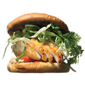Health & Fitness Tips Digest: Delicious Sandwich Ideas | Health and Fitness Magazine | Scoop.it