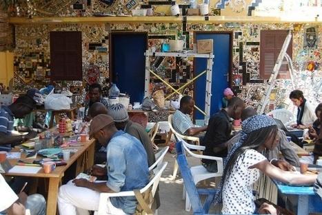 lettera27. With Kër Thiossane, Africa Is Home to Open Culture | Doppiozero | Peer2Politics | Scoop.it