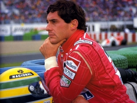 Senna Film Review: The Life Of A Formula One Driver - Forbes | Bodybuilding | Scoop.it