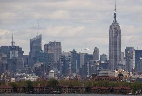 Un fonds d'investissement veut racheter l'Empire State | Les sources | Scoop.it