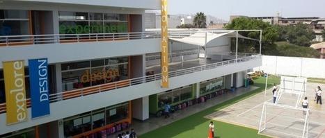 ¿El futuro puede ser las Innova Schools? | E-learning | Scoop.it