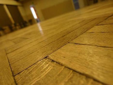How to Fix a Squeaky Floor | Replacement Windows | Scoop.it