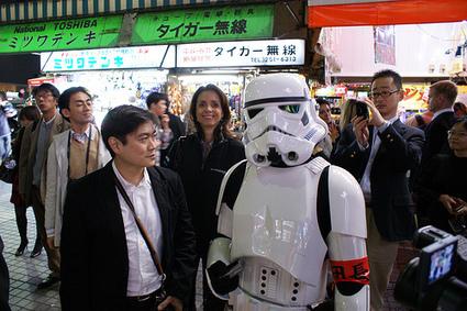 Croissance du livre numérique : le Japon peu enthousiaste | Culture & Entertainment - Digital Marketing | Scoop.it