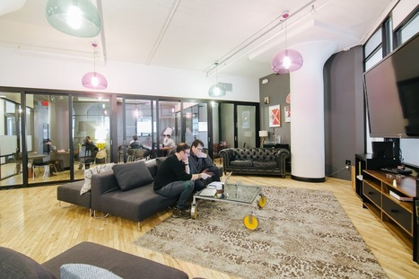 Sales for startups: How founder selling can go right - Coworking for Entrepreneurs, Startups, Small Businesses | Do What You Love | Digital-News on Scoop.it today | Scoop.it