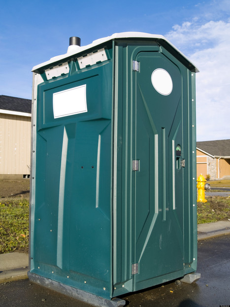 Girl Hit With Toilet On Way To School In Maine | In Today's News of the Weird | Scoop.it