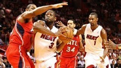 Daily Dime: Dwyane Wade declines to take part in his hoop demise | READ WHAT I READ | Scoop.it