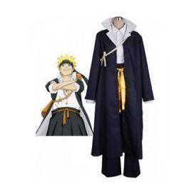 Naruto Naruto Uzumaki 7th Cosplay Costume -- CosplayDeal.com | Naruto Cosplay | Scoop.it