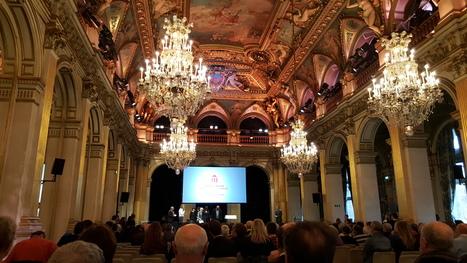 Lancement de la Chaire Bernard Maris | La BibliotheK Sauvage | Scoop.it