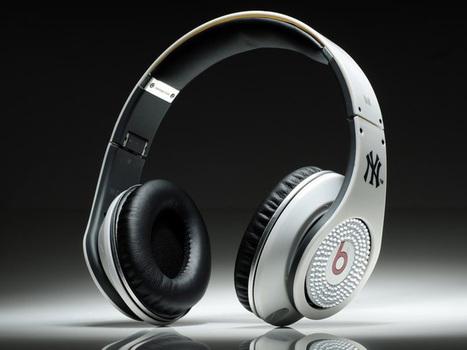 Eye-catching Monster Beats By Dr Dre Studio Headphone Yankees Diamond_hellobeatsdreseller.com | Yankees Beats By Dre | Scoop.it