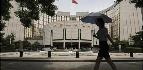 La Chine libéralise son système bancaire... pas de quoi s'enflammer | STRATEGIE GESTION PATRIMONIALE | Scoop.it