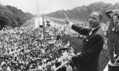 The meaning of Martin Luther King's speech: then and now | Martin Luther King | Scoop.it