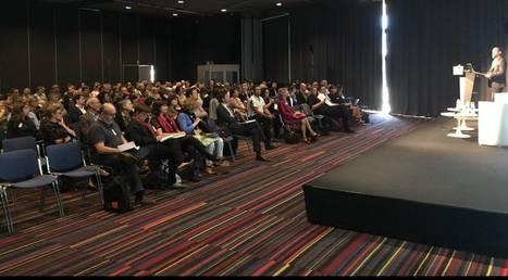Le 46ème congrès de l'ADBU bat son plein : voici les sujets qui agitent les bibliothèques universitaires | BIB on WEB | Scoop.it