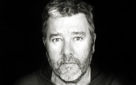 Philippe Starck: 11 Truly Thrilling Talks | Twitter Links | Scoop.it