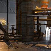 L'art contemporain fait sa rentrée à Marseille | art chitecture | Scoop.it