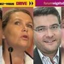 Forum végétable, la parole aux experts du Drive   6ème Forum végétable : DRIVE : le circuit anti-crise ?   Scoop.it