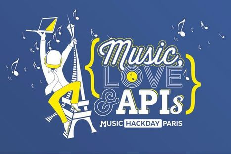 What is a Music Hack Day? | Music business | Scoop.it