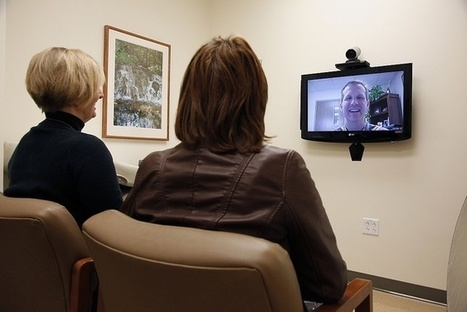 Report: Telehealth Video Visits to Reach 158M by 2020 | 8- TELEMEDECINE & TELEHEALTH by PHARMAGEEK | Scoop.it