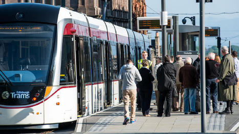 Edinburgh voted easiest city in the UK to travel in | edinburgh | Scoop.it