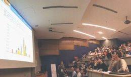 L'ESILV accueille la conférence PyData Paris 2016, un rassemblement des utilisateurs du langage de programmation Python | Dig Data | Scoop.it
