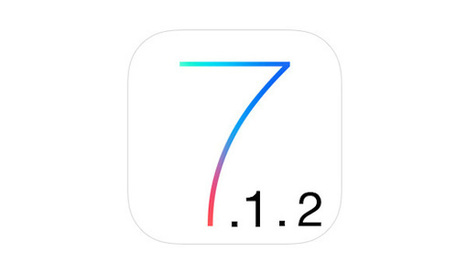 iOS 7.1.2 update freezing for some, a hard reboot seems to fix the issue | OEM Repair Parts for Apple iPhone 6 | Scoop.it
