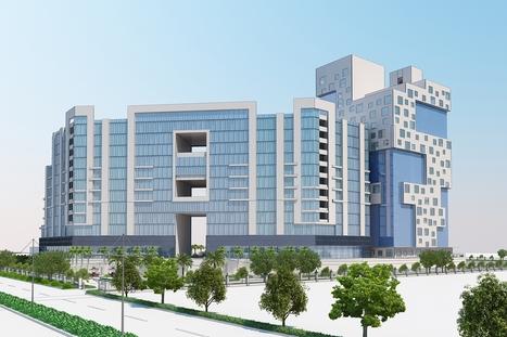 Buy IT Office Space at Noida Extension | Winsten Park | Scoop.it