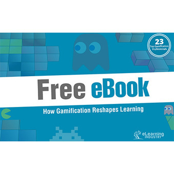 Free eBook - How Gamification Reshapes Learning | AL_TU research | Scoop.it